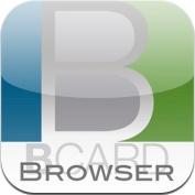 BCARD Browser
